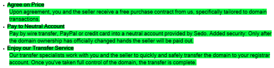How to Buy Domain in 3 Easy Steps